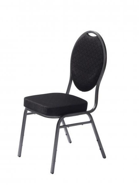 Palace Stackchair Stapelbare Stoel